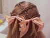 Фото детских кос