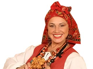 Песня Люба - русая коса - Надежда Бабкина