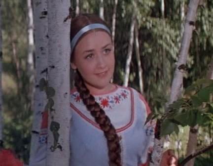 Варвара-Краса, Длинная Коса - Анастасия Вн Алексеенко