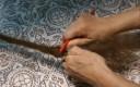 Как сделать дреды