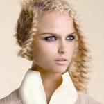 Красивые ажурные косы