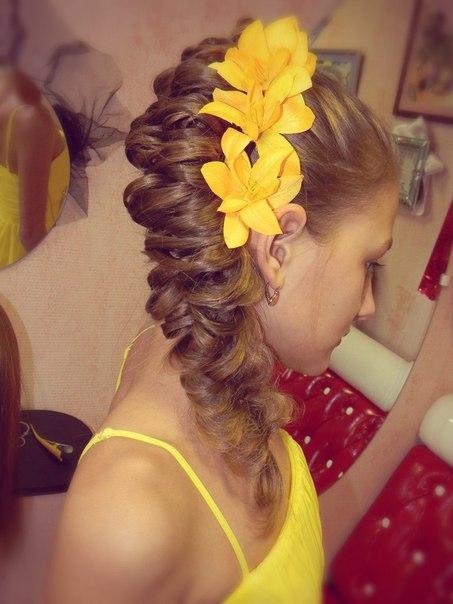 Пузырьковая коса