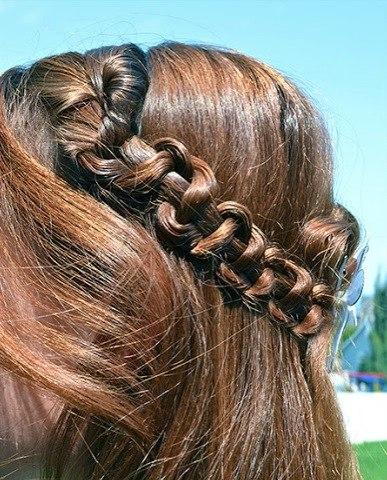 Скользящая коса
