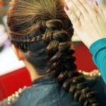Комбинированная коса