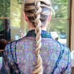 Коса веревка