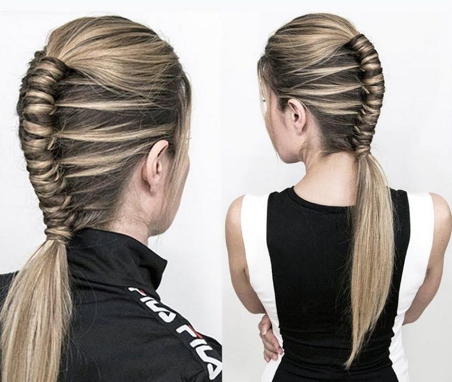 Коса кнут