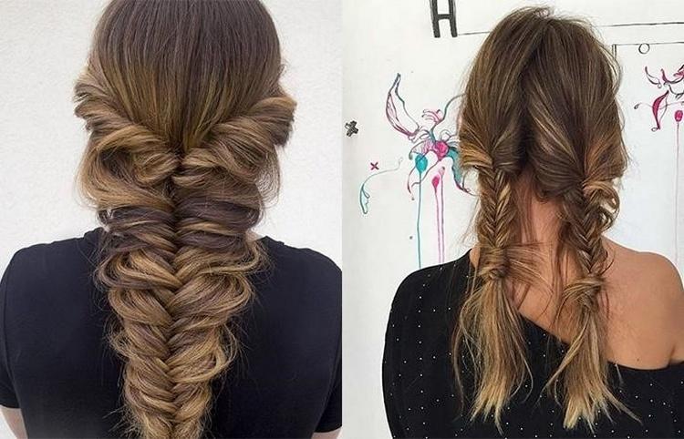 Красивые косы легко и быстро