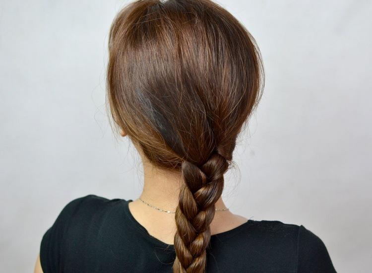 Обыкновенная коса